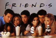 I'll Be There For You / Friends TV show / by Anne Taelman