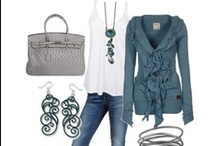 Ideas for next shopping trip / by Mandy