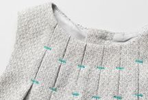 Sewing & Knitting things to wear for all / by Catherine Verfaillie