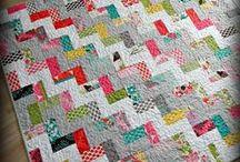 Quilt Inspiration / by A Humphreys