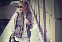 fashionista. / by Jordan Kiestler