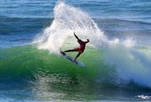 Surf / by Christine