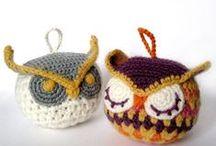 Owls / by Danielle Kaminski