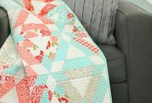 Quilts / by Emily Rasmussen Schmutz