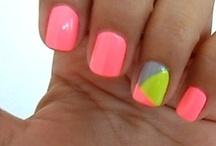 Nail Designs / Nail Design Ideas / by Tetranique Sanders