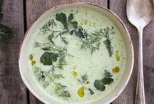 soups / by Robyn Wiltshire
