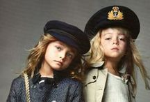 For + Little   Girls / Obsessive pins regarding little girls  / by StrangerDays