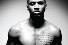 SexXxiness / Men that i find sexxxy. Famous or not.  / by Tetranique Sanders