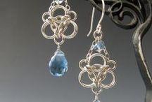 jewelry / by Cindy L Ivie