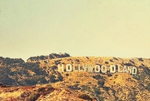 Old Hollywoodland  / by Annetta Gholdson