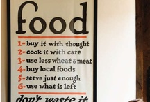Good Eats & Drinks. / by Allie Romero