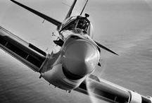AVION - WW2 / by Marc Bee