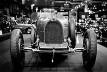VOITURE - FIRST FIFTY YEARS / by Marc Bee