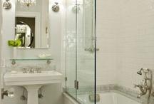 bathrooms / by Lara White