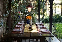 Decorating / by Christina Linnell {Linnell Media}