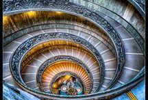 Spirals, etc. / by Terry Bradshaw