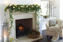 White Christmas / by Interflora - The flower experts