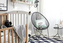 Baby decor / Baby/kid decor ideas  / by Sasha Padilla