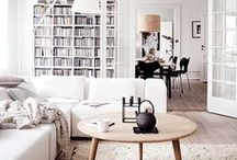 Home inspiration / by Mandy