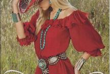 Cowgirl Style / by Cowgirl Dirt