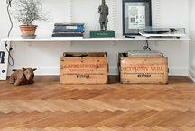 Home Decor / by Brunella Brescia