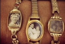Family History Craft Projects / by Lisa Louise Cooke