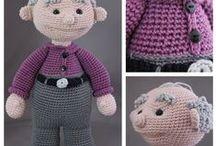 Crochet / by Mandy Crider