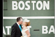 Boston ♥ Weddings / Getting married in Boston? We love that idea!  / by Boston USA