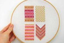 stitched / by Emma Jaroslawski