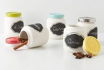 Products I Love / by Food Folks and Fun
