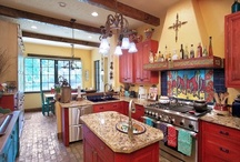Dream Home / by Constance Harris