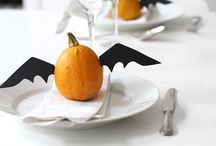 Halloween  / by Melissa Ramos