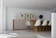 La casa soñada / by Cristina S.