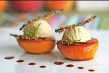 Desserts / Postres / by Recetascomidas