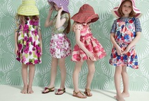 kid's fashion / It's all about children's fashion! Inspiring, exciting and trendsetting ... / by Circus Mag_ Ruth-Janessa Funk