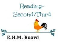 Reading- Second/Third / Ideas & Resources for helping your child succeed and enjoy reading.  One of the five strands for Language Arts.  / by Jill {Enchanted Homeschooling Mom}