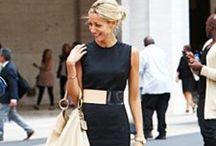 Executive Fashion / Work, Office Outfit. / by Lisy Westerburger ( medusaaua )
