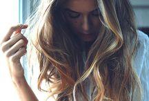 Hair / by Taylor Jensen