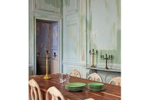 Maison / by French Antiques