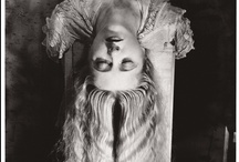 Man Ray / Man Ray was an American modernist artist who spent most of his career in Paris, France. He was a significant contributor to the Dada and Surrealist movements, although his ties to each were informal. / by Vanessa Knijn