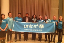 Spirit of Volunteering / Volunteer for UNICEF! Register at our Action Center for updates about events in your area: http://actioncenter.unicefusa.org/ / by UNICEF USA