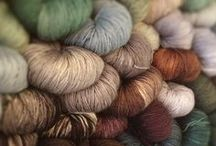 Yarning for Warmth / by Rekindled Cottage