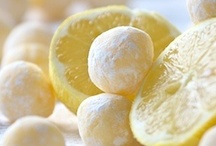 Pucker Up . . . Lemony Goodness / by Meagan Waters