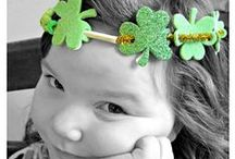 Spring, St. Patrick's Day and Easter Fun / by Bookboard