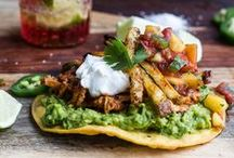 Make Everyday a Fiesta / by Meagan { I Eat Therefore I Cook }