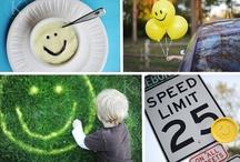 Activities for the kids / by Renee Gillot Zieglmeier