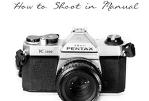 Photography Tips / by Renee Gillot Zieglmeier
