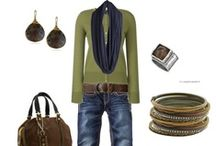 My Style / by Julie Kriss