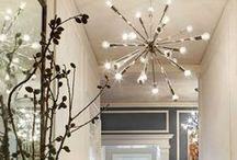 Light Up Your Life / by Traditional Home
