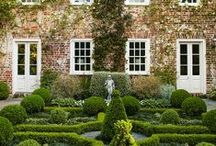 Gardens / by Traditional Home